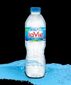 Nước LaVie 500ml thùng 24 chai Đà Nẵng